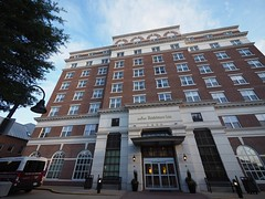 金, 2017-06-23 19:44 - Marriott Residence Inn