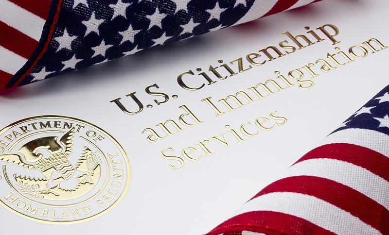 Kebijakan imigrasi Amerika Serikat