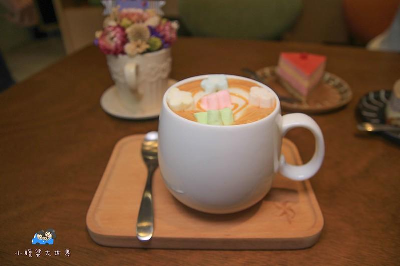 竹山甜點 046