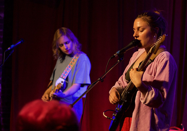 Chastity Belt (with Darren Hanlon) at Off Brodway, June 29, 2017