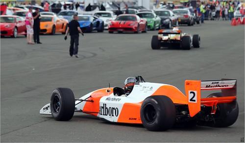 Marlboro F1