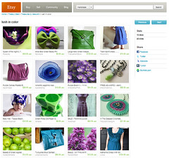 Paper Green 1 Photos | Lush in Color Treasury | 783