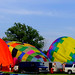 Small photo of Balloon Blowup