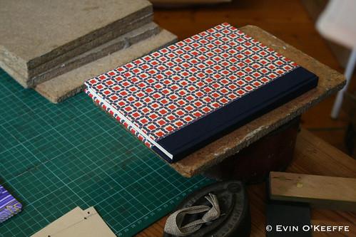My Handmade Book
