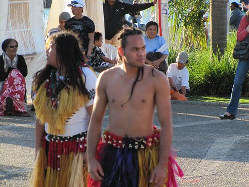 New Caledonia: The Kanak People & Tjibaoou Cultural Centre