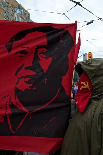 Maoist in Toronto