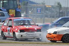 BRSCC Silverstone 2010