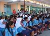 Dok Perpisahan 2009 - SMP Neg-1 Babalan 17