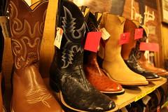 brown, footwear, yellow, shoe, cowboy boot, boot,