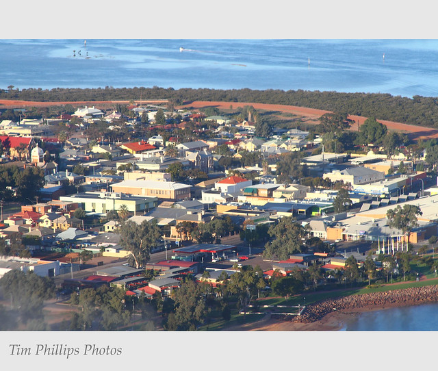 Augusta Australia  city photos gallery : Port Augusta Power Australia | Flickr Photo Sharing!