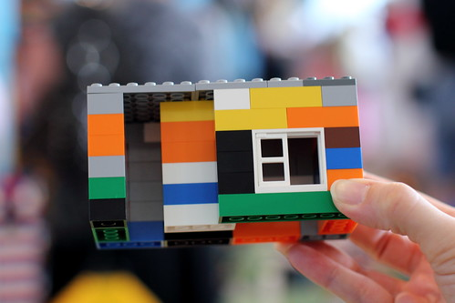 Our Lego House