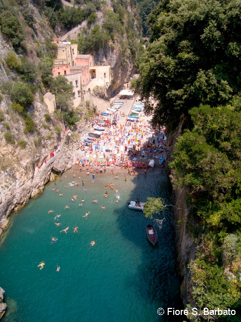 "Furore Italy  city photos : Furore – Mystery Village in Italy That ""Does Not Exist ..."