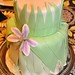 Princess Tianna Dress Cake