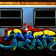 Tag and Train