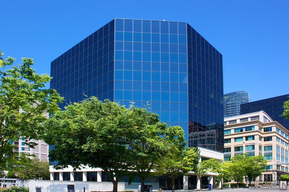 Pacific Northwest Bank Seattle, WA: Private Company