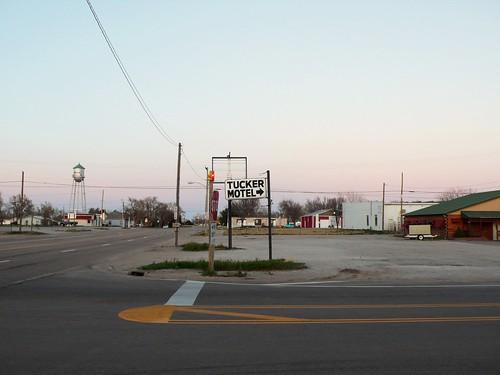 Panhandle, TX