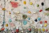 The gum wall #1