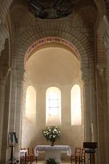Eglise Saint-Sulpice d'Oyré