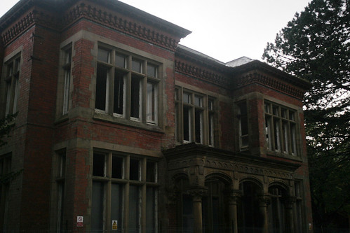 Whittingham Hospital/Lancashire County Mental Hospital by http://underclassrising.net/