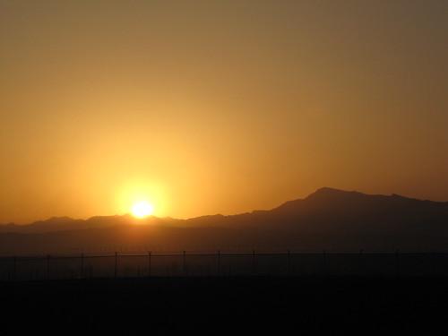 sun afghanistan mountains sunrise perfectsunrise