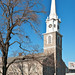 Reformed Protestant Dutch Church of Flatbush (1796), 890 Flatbush Avenue, Flatbush, Brooklyn, New York