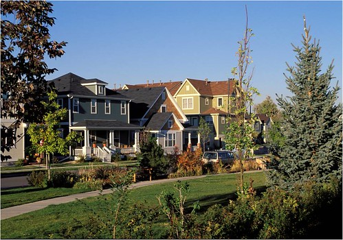 Highlands' Garden Village, Denver (courtesy of Perry-Rose)