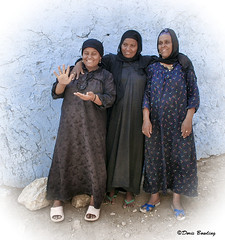 Artisans Colony, Egypt 2004