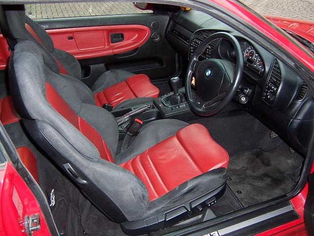 E36 M3 Gt2 Imola Red Individual Explore Bmw Car Club Gb