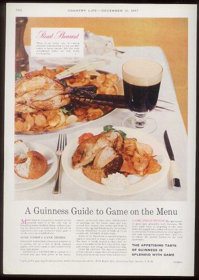 Guinness-1957-pheasant