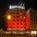 Hotel Kempinski FESTIVAL OF LIGHTS 2005