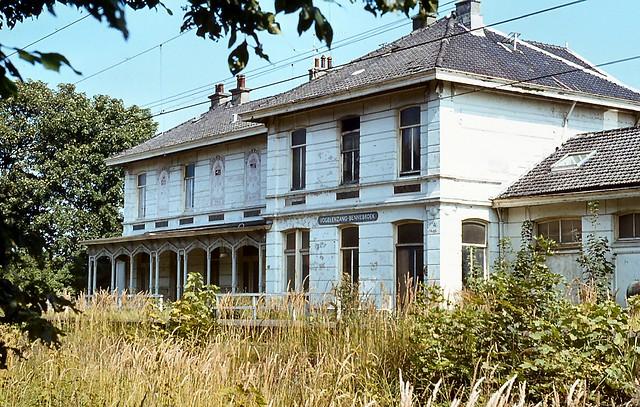 Vogelenzang - Benneboek, ca 1975