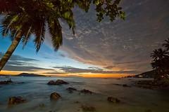 Thailand - Patong beach, Pataya