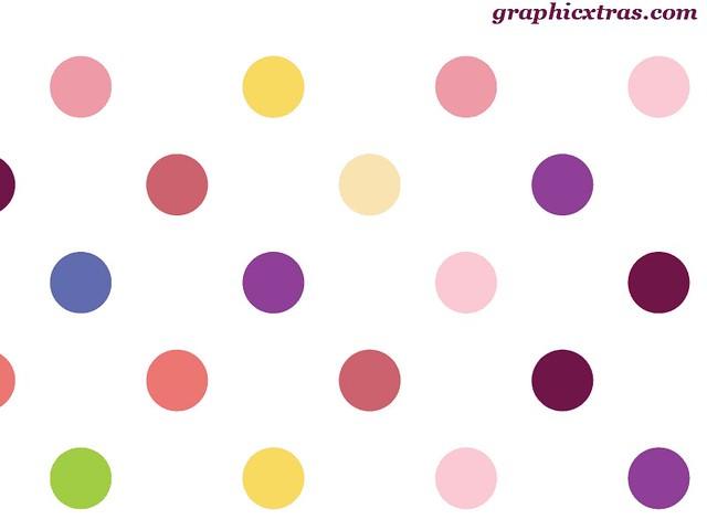 designs images polka dots - photo #8
