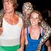 Leopard man