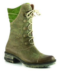 outdoor shoe, brown, footwear, shoe, leather, work boots, cowboy boot, green, boot,