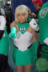 Comic Con 2010 Most Interesting