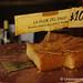 Ricotta Cake at La Posta de las Cabras - Northwestern Argentina
