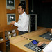Small photo of Control Room with Kamron Yongsue
