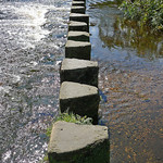 Stepping Stones 2