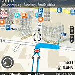 Destination - Sandton International Convention Centre
