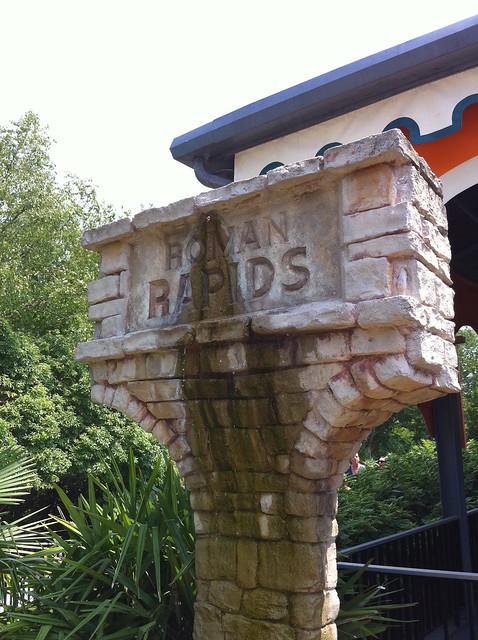 Busch Gardens 2010 Flickr Photo Sharing
