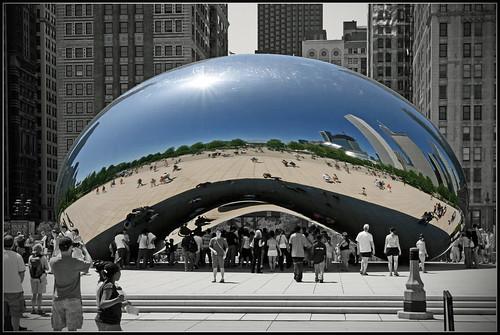 Cloud Gate Chicago (Explore)