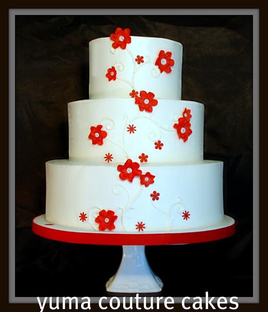 Wedding Cakes Yuma Az