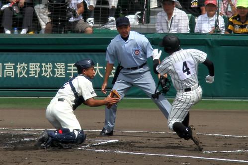 九州学院vs松本工