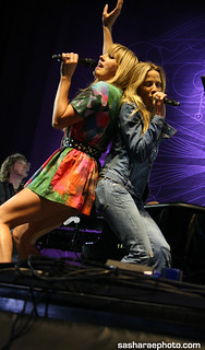 Grace Potter & Sheryl Crow