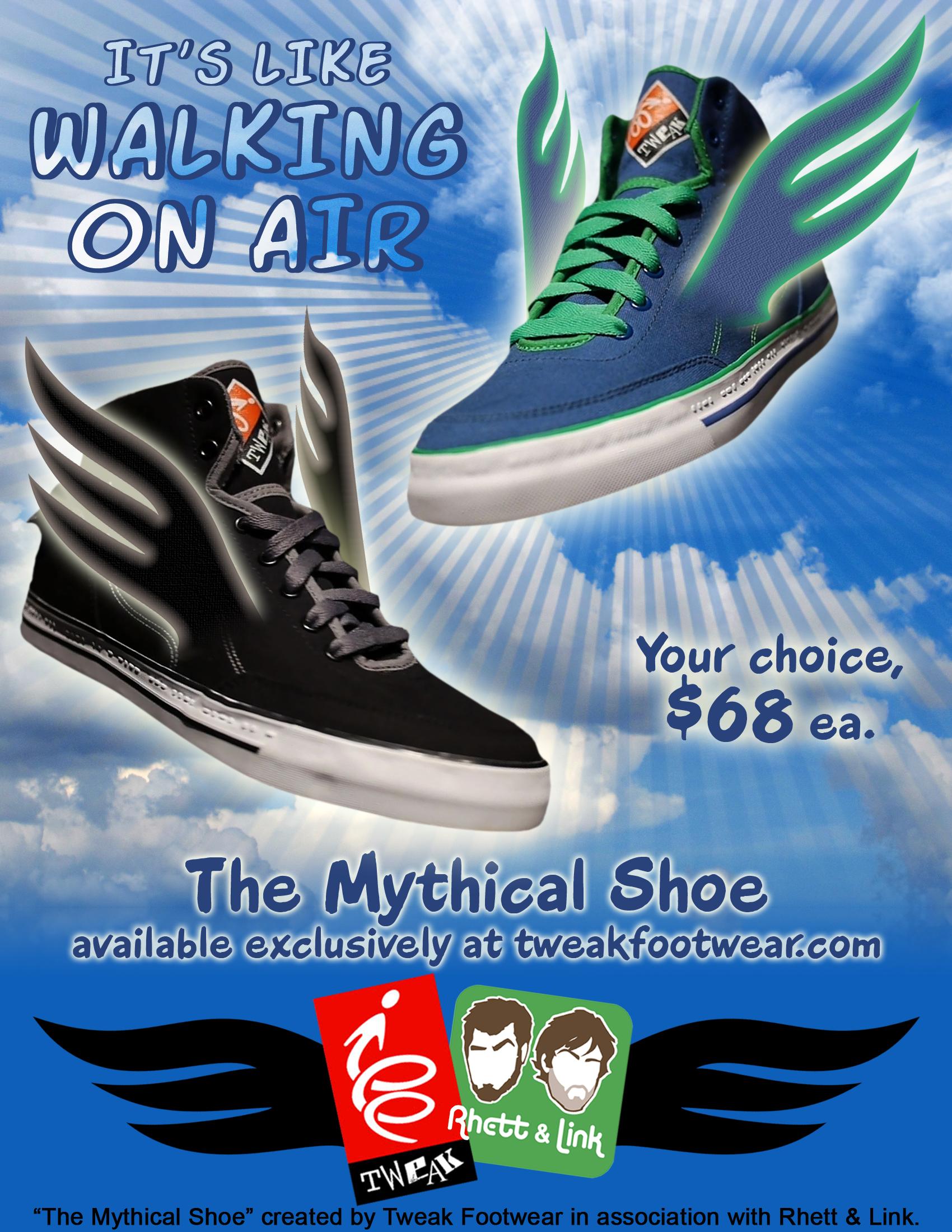 Walking Cloud Shoes Yorkdale