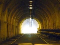 Bunker Road Tunnel