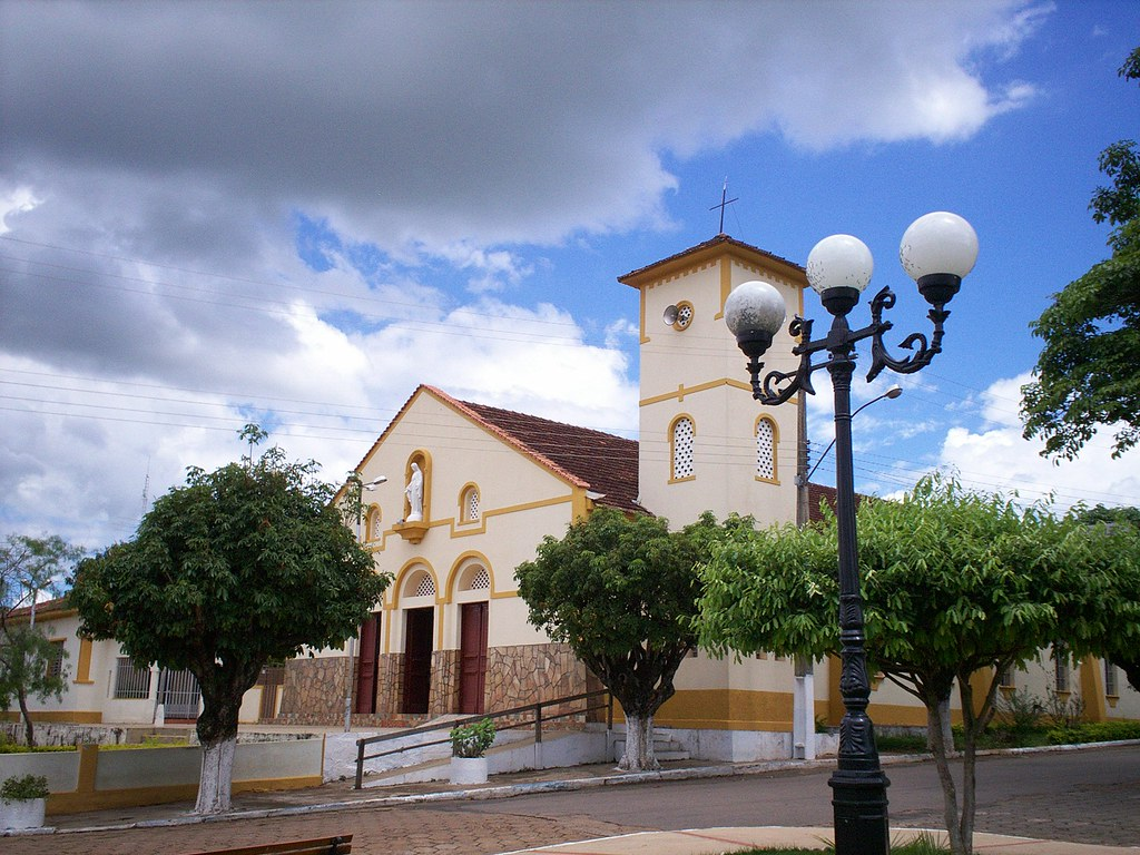 Santa Cruz de Goiás Goiás fonte: farm5.staticflickr.com
