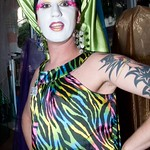 Queer Art Walk with Sisters 030