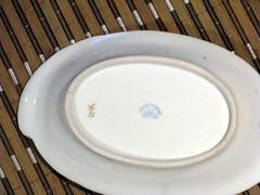 dishware, platter, plate, tableware, saucer, ceramic, porcelain,